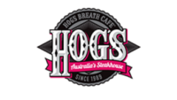 Colourwise Client Hogs Breath Cafe
