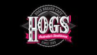 Colourwise Client Hogs Breath Cafe